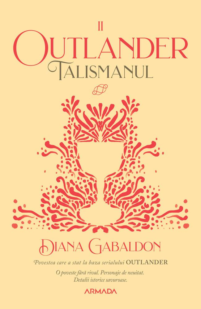Talismanul | Diana Gabaldon