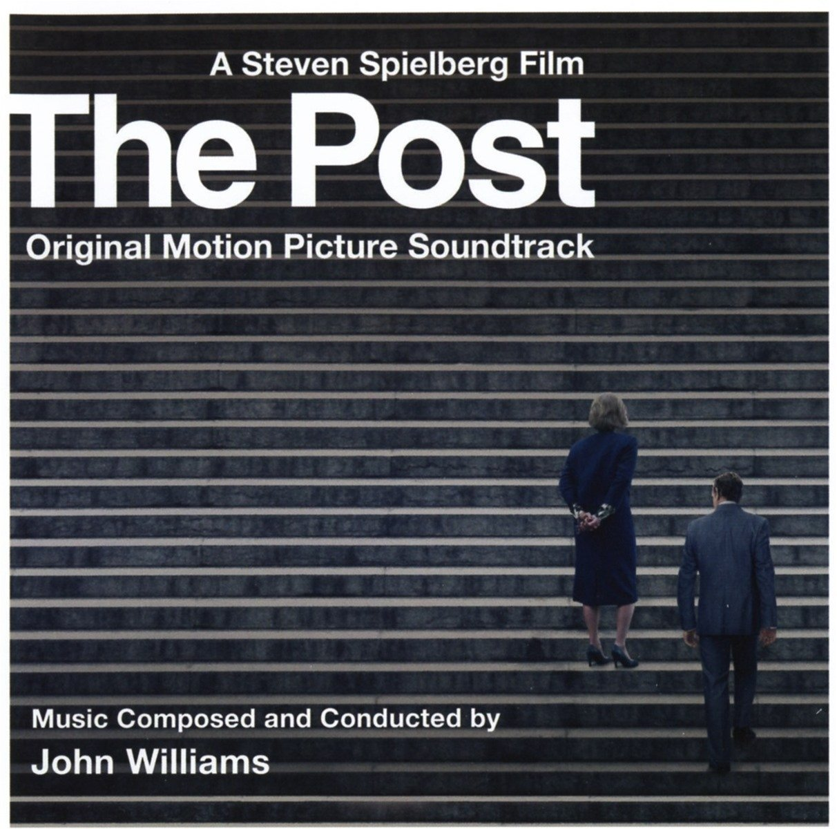 The Post - Original Motion Picture Soundtrack