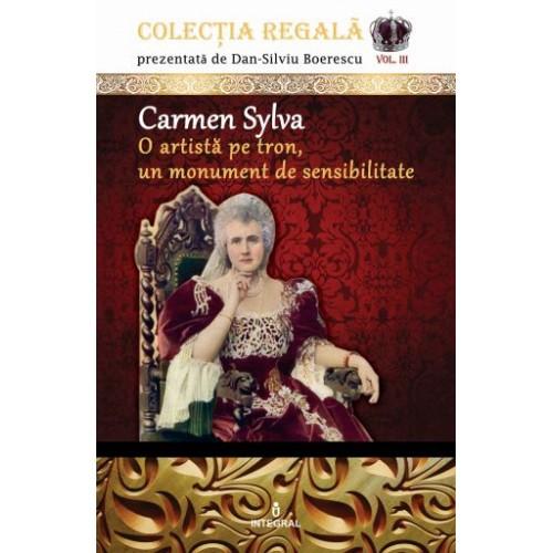 Carmen Sylva – O Artista Pe Tron, Un Monument De Sensibilitate | Boerescu Dan-silviu