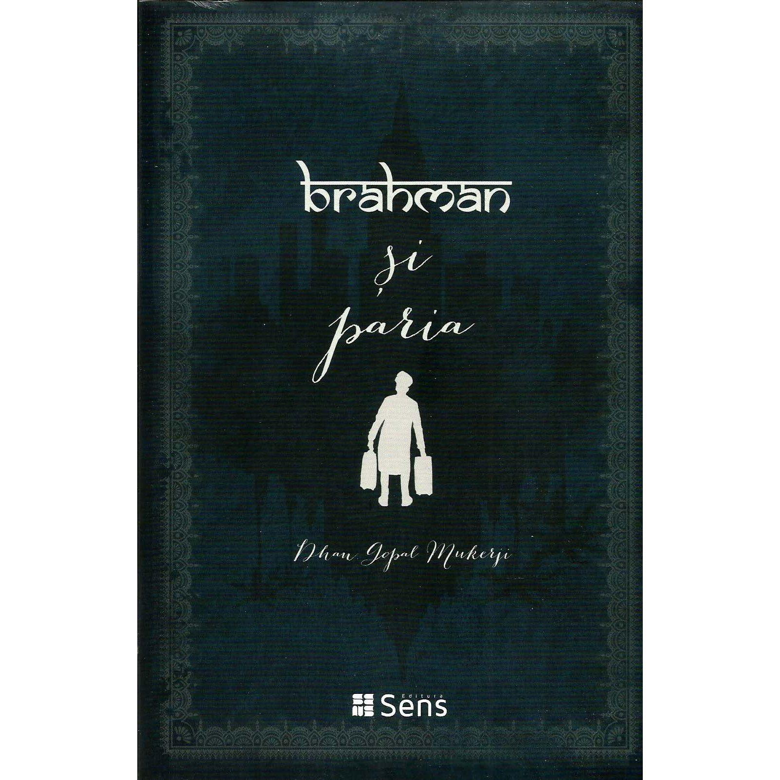 Brahman si Paria | Dhan Gopal Mukerji