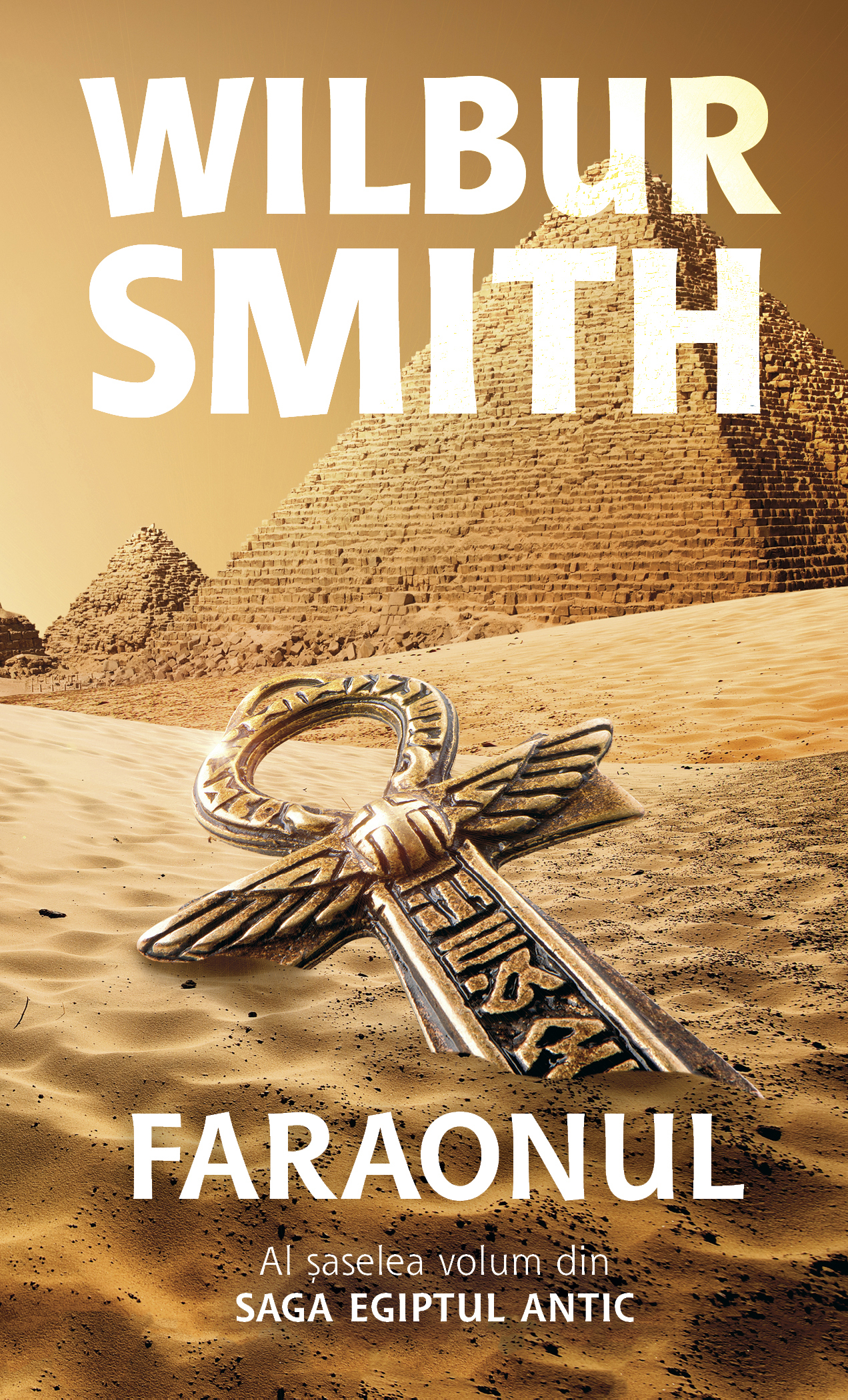 Faraonul | Wilbur Smith