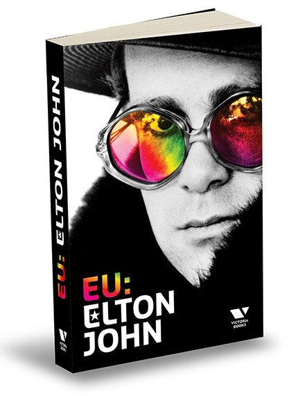 Imagine Eu: Elton John -