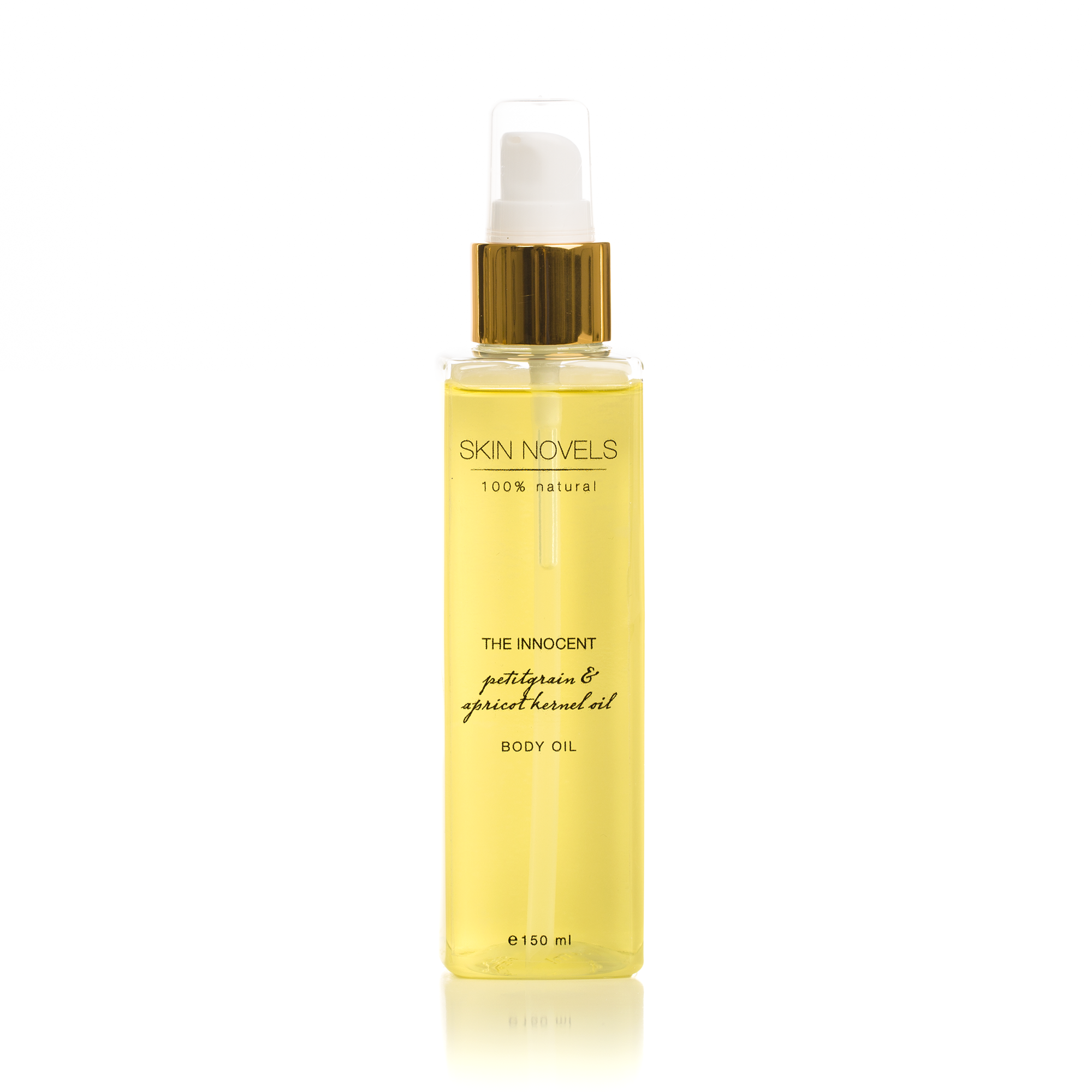 Ulei de corp - The Innocent - Natural Body Oil