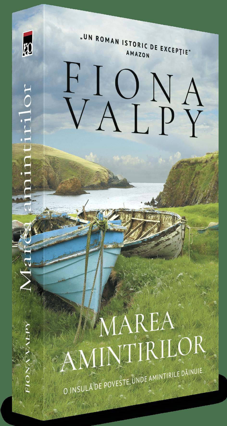 Marea amintirilor | Fiona Valpy