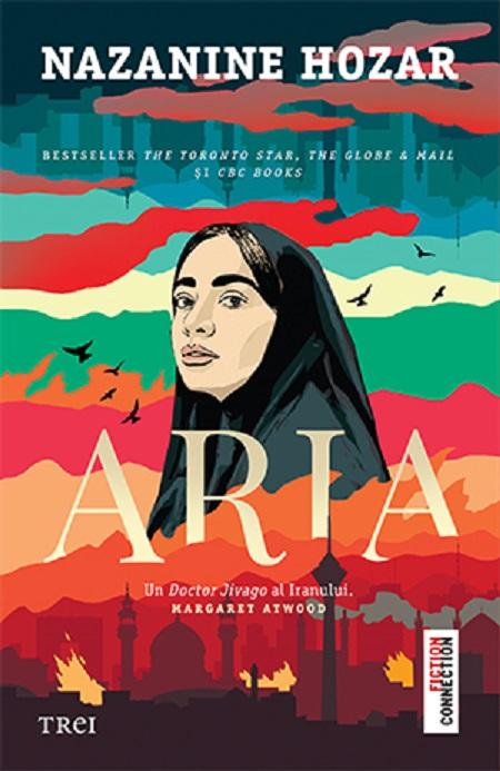 Aria | Nazanine Hozar