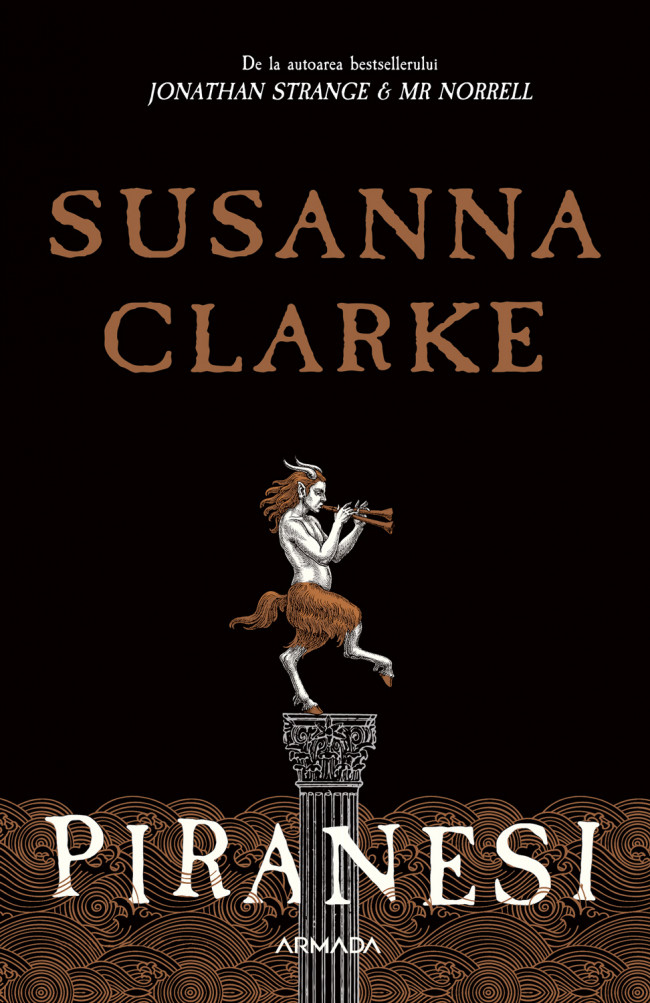 Piranesi | Susanna Clarke