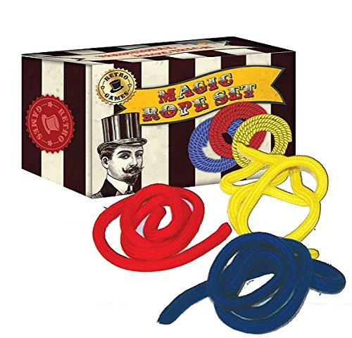 Set de magie - Magic Rope Trick | Robert Frederick