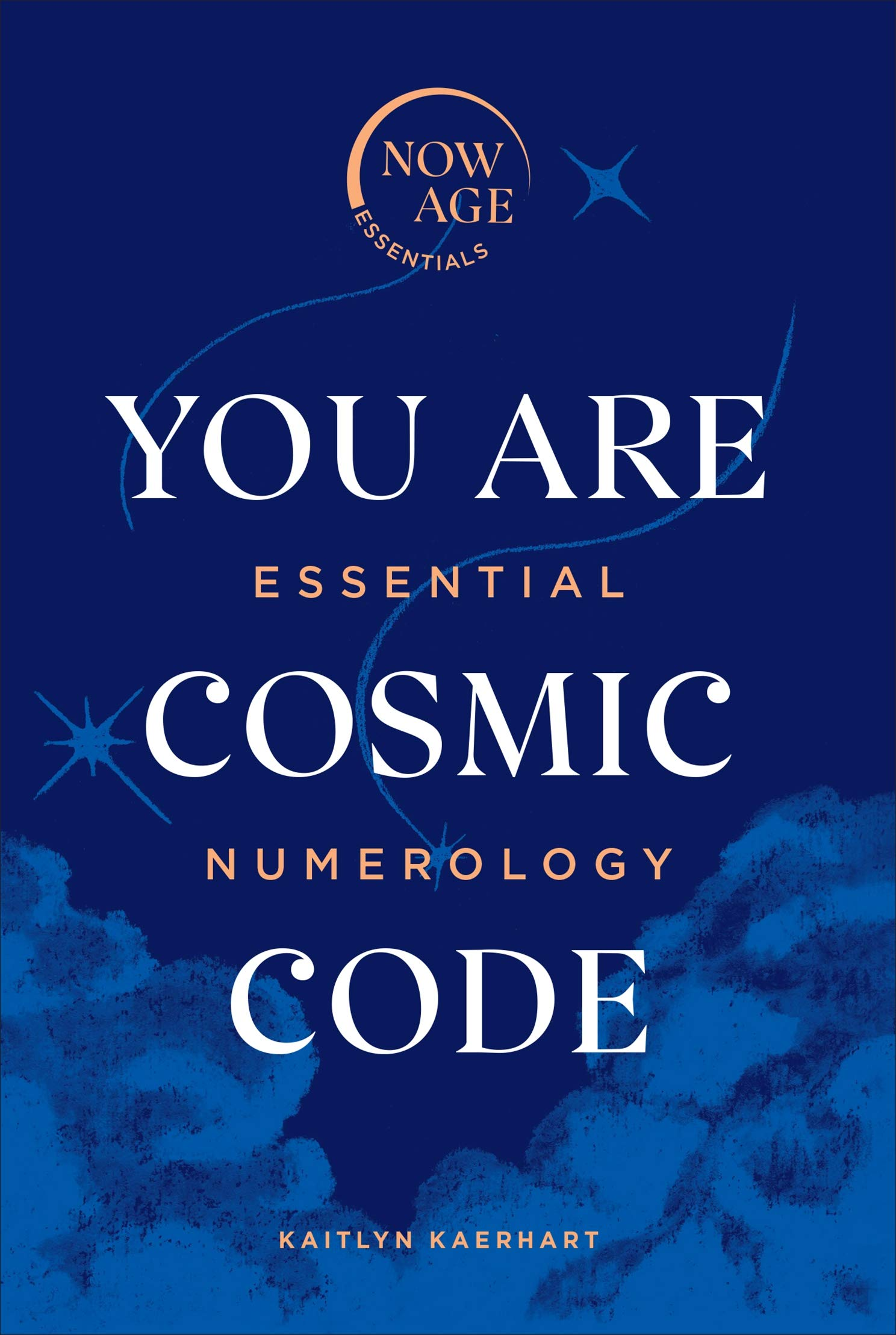 You Are Cosmic Code