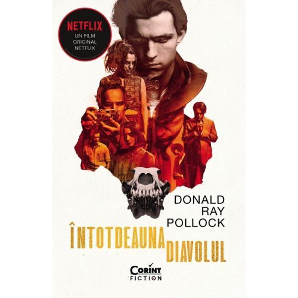Intotdeauna diavolul | Donald Ray Pollock