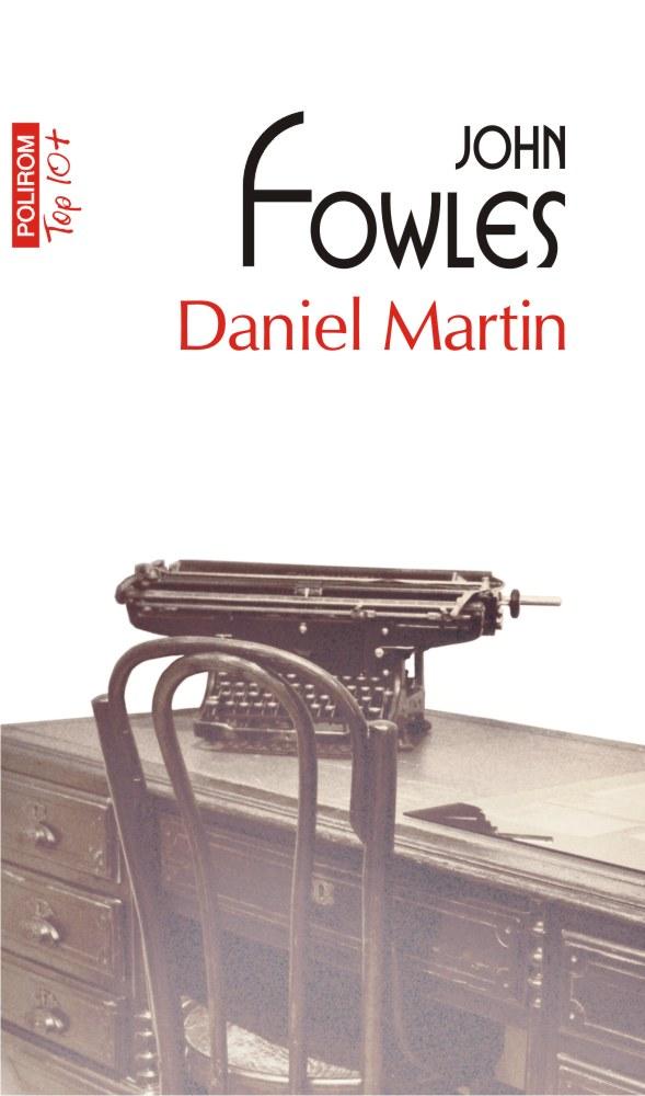 Daniel Martin | John Fowles
