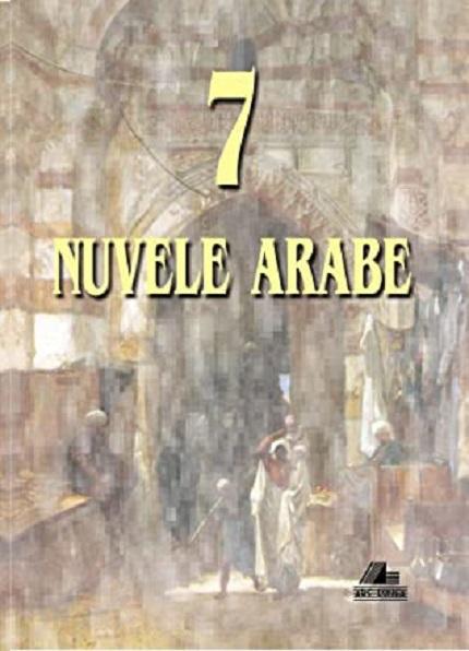 7 nuvele arabe |