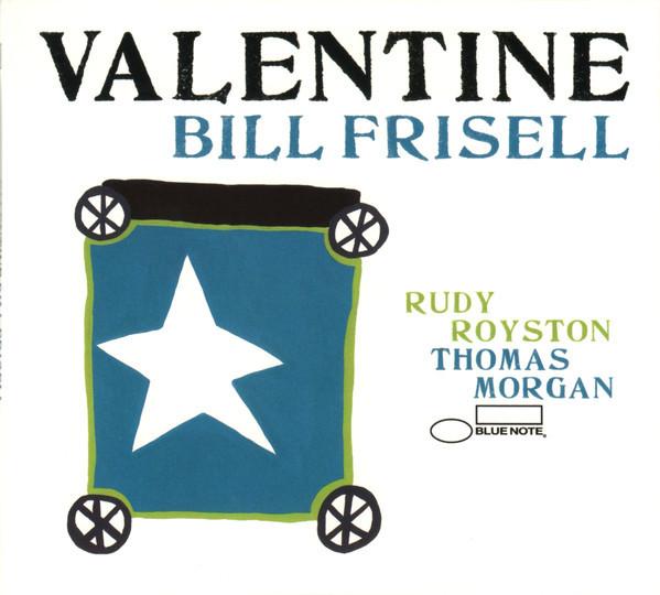 Valentine - Vinyl
