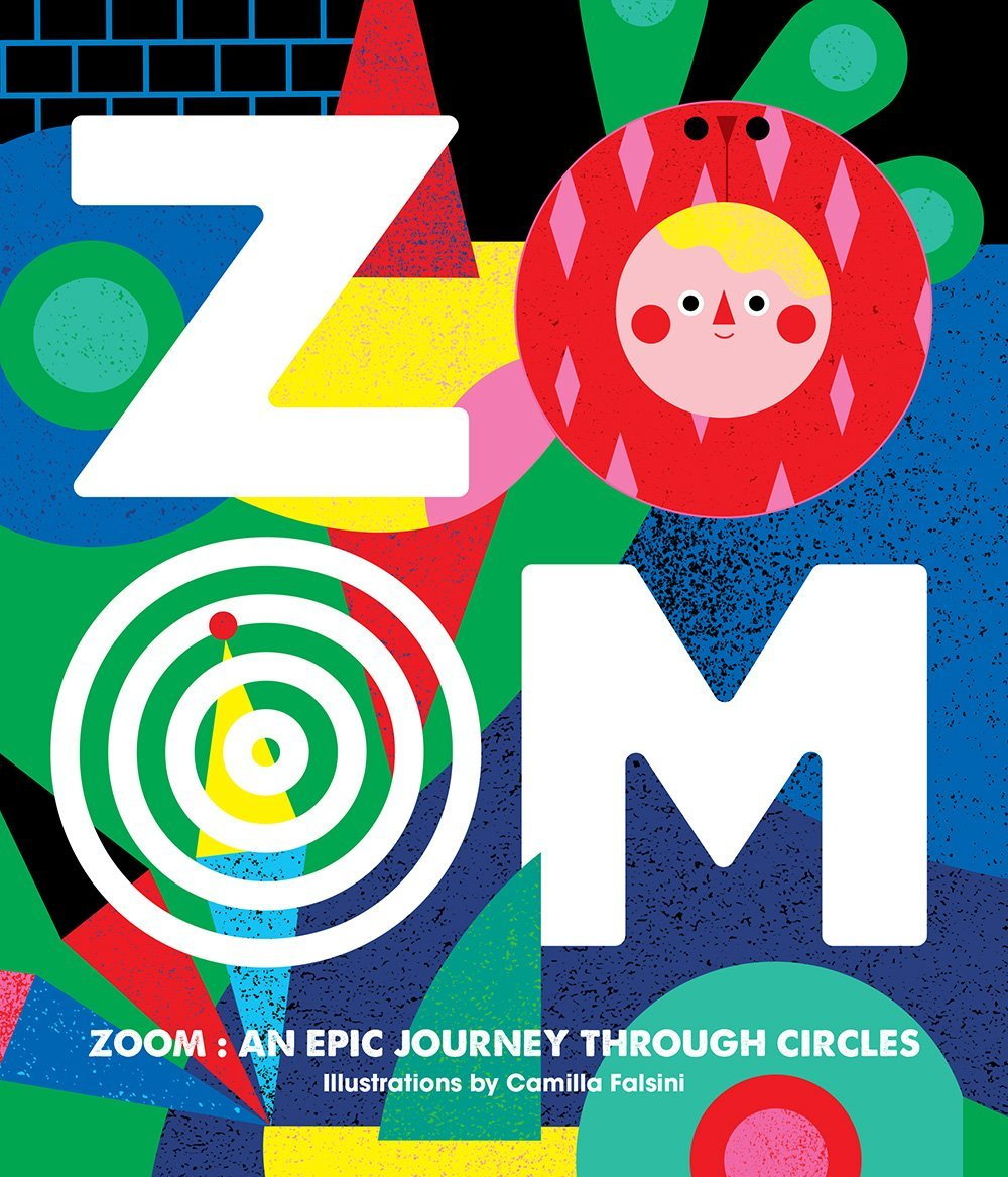 ZOOM ― An Epic Journey Through Circles