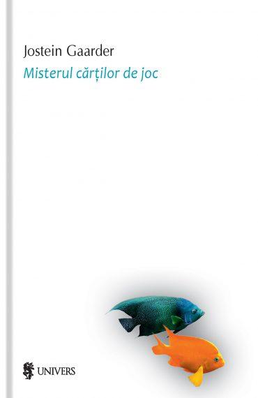 Misterul Cartilor De Joc, Ed Ii | Jostein Gaarder