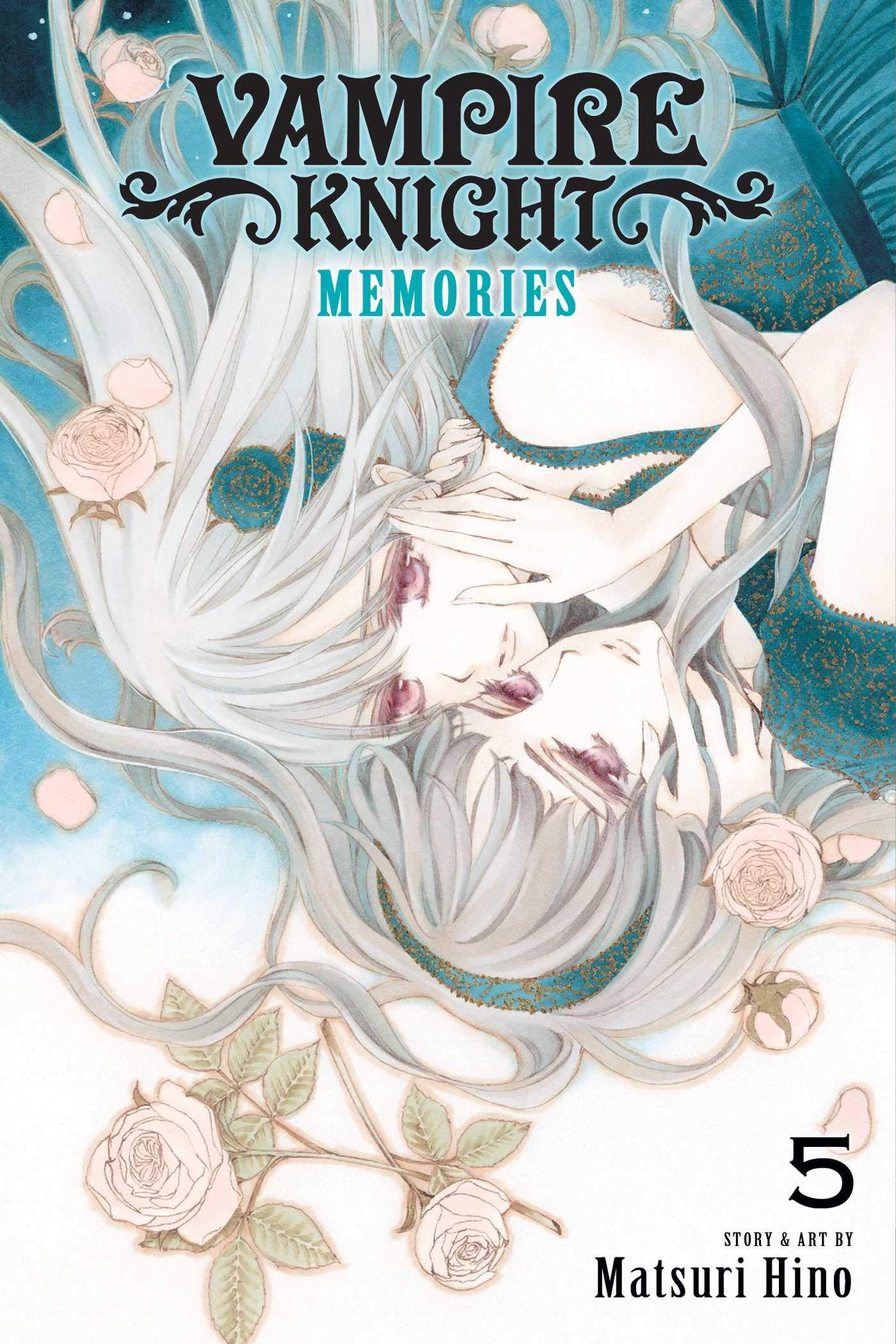 Vampire Knight: Memories. Volume 5