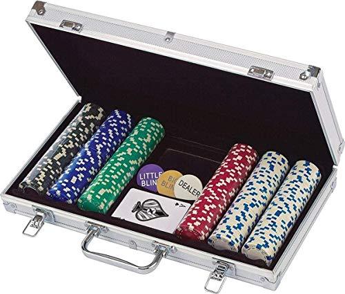 Set Poker 300 jetoane | Spin Master