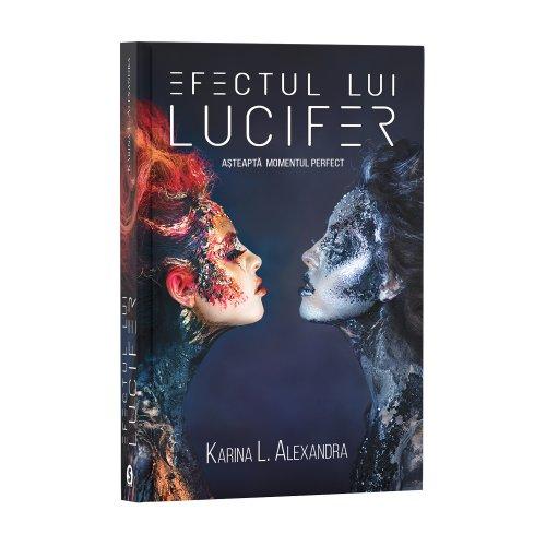 Efectul lui Lucifer | Karina L. Alexandra