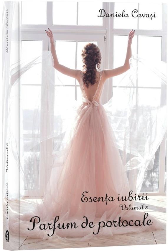 Parfum de portocale | Daniela Covasi