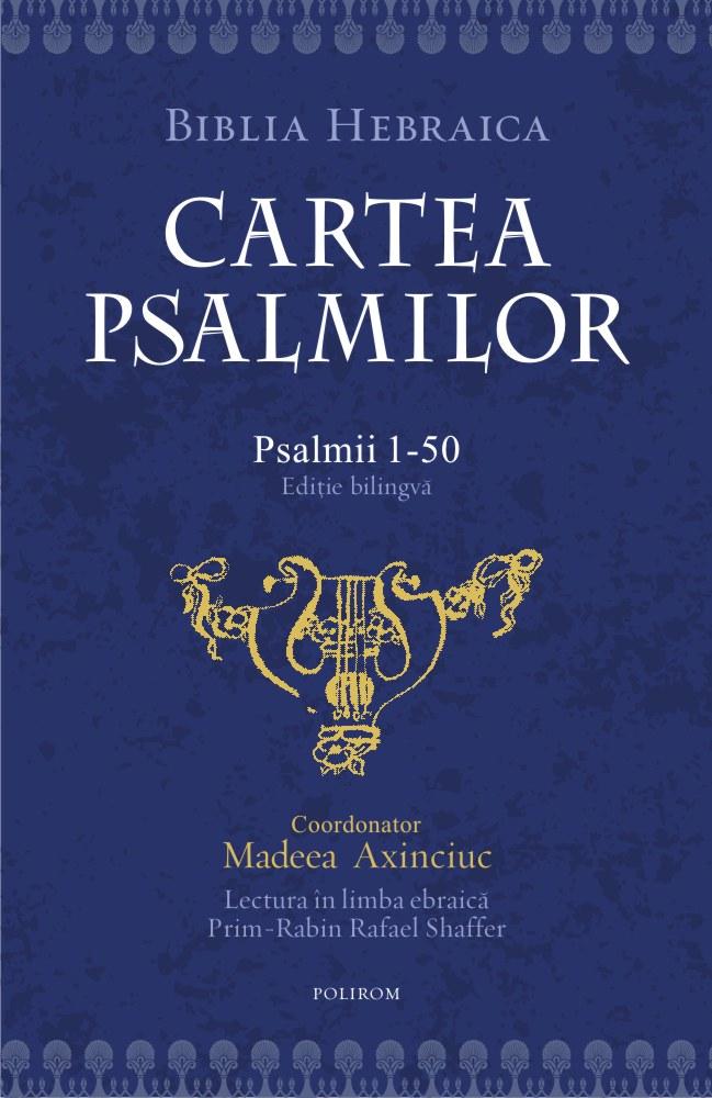 Cartea psalmilor |