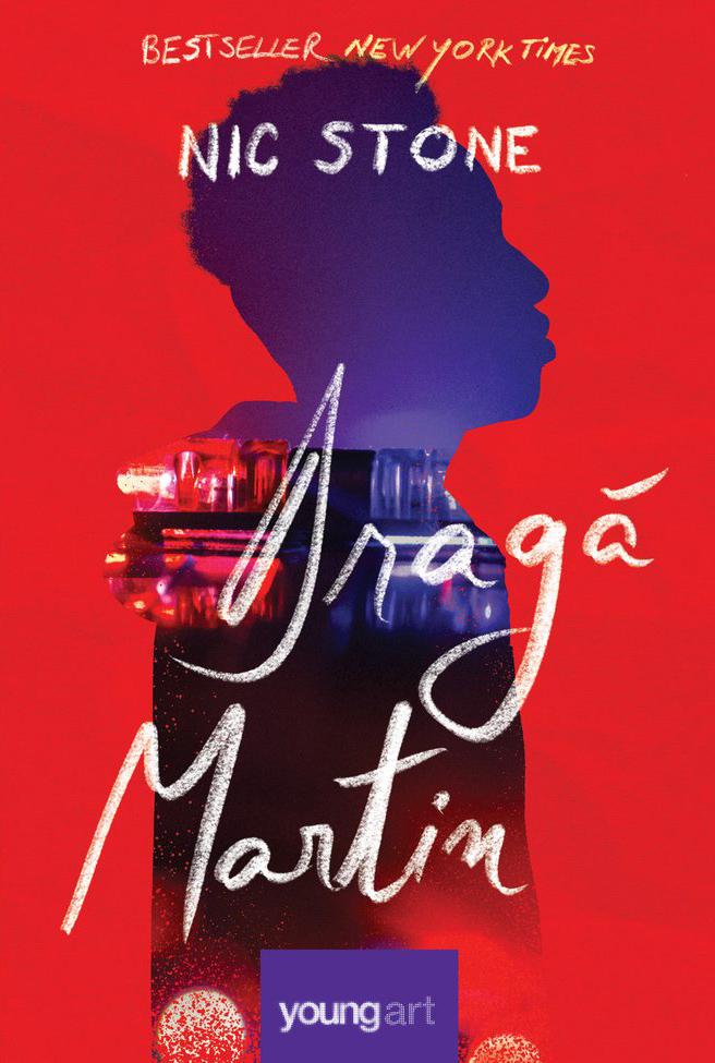 Draga Martin | Nic Stone