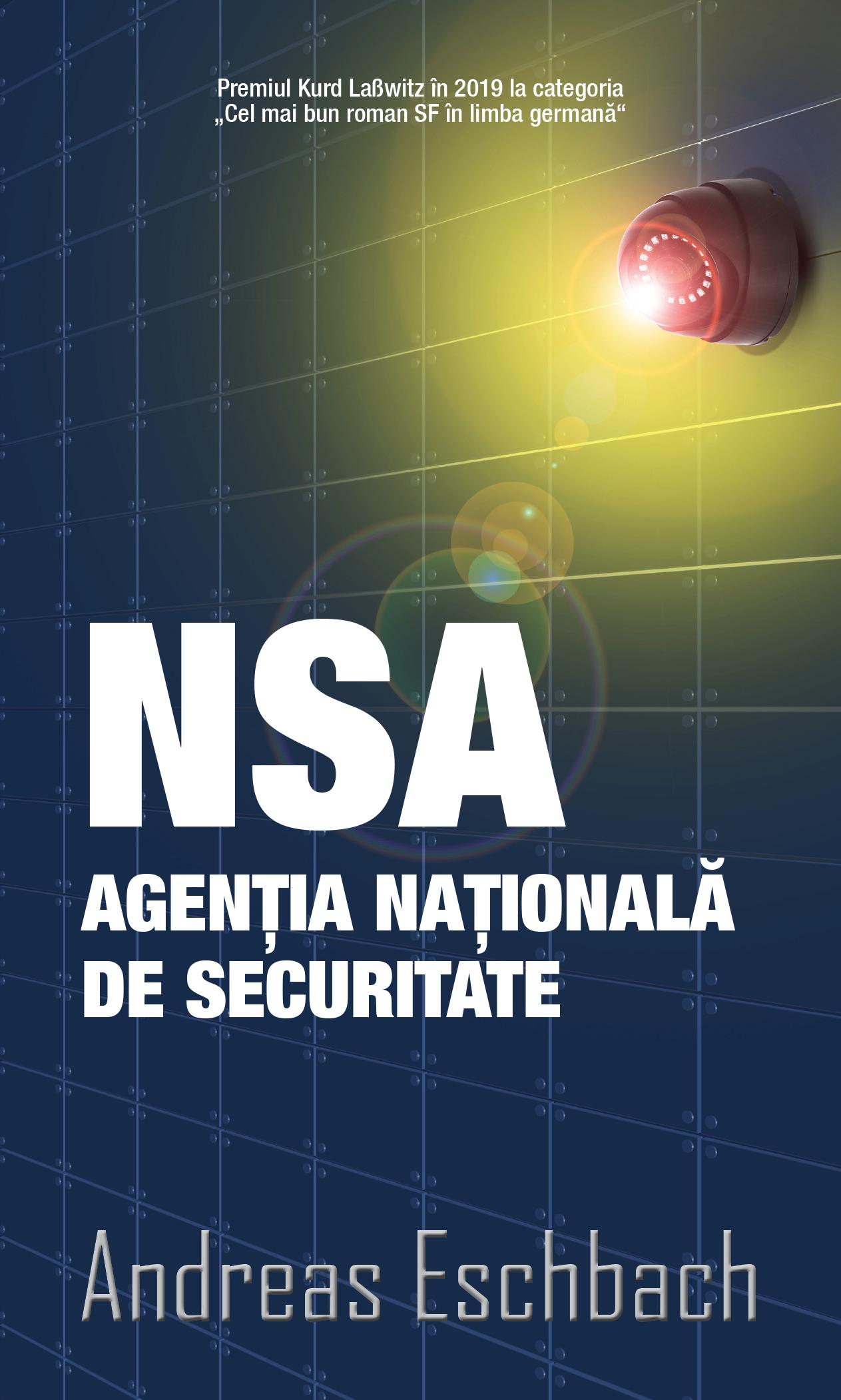 NSA Agentia de Securitate