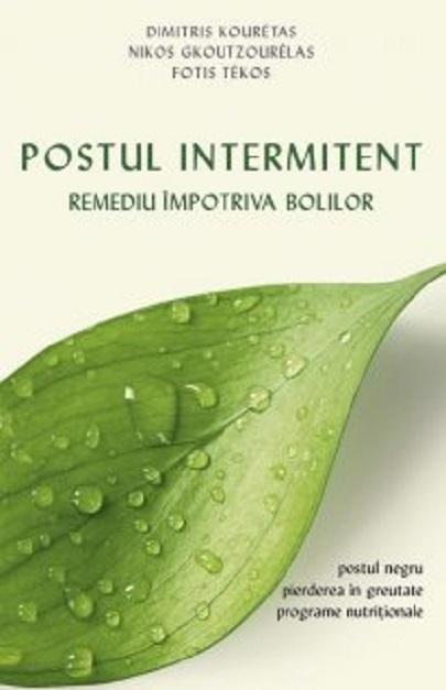 Postul intermitent
