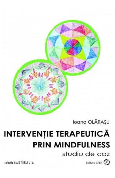 Interventie terapeutica prin mindfulness