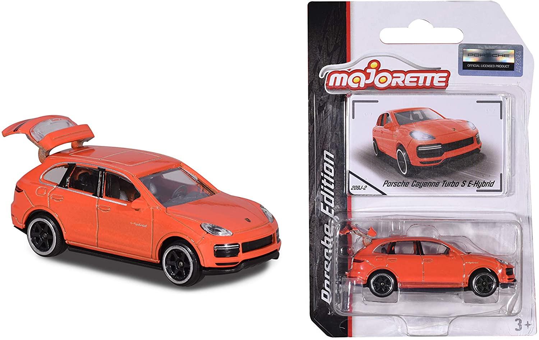 Masina - Porsche Premium, 1:64 - mai multe modele | Majorette
