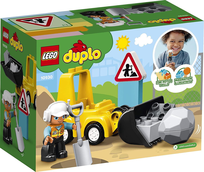 Lego-Buldozer | LEGO - 1