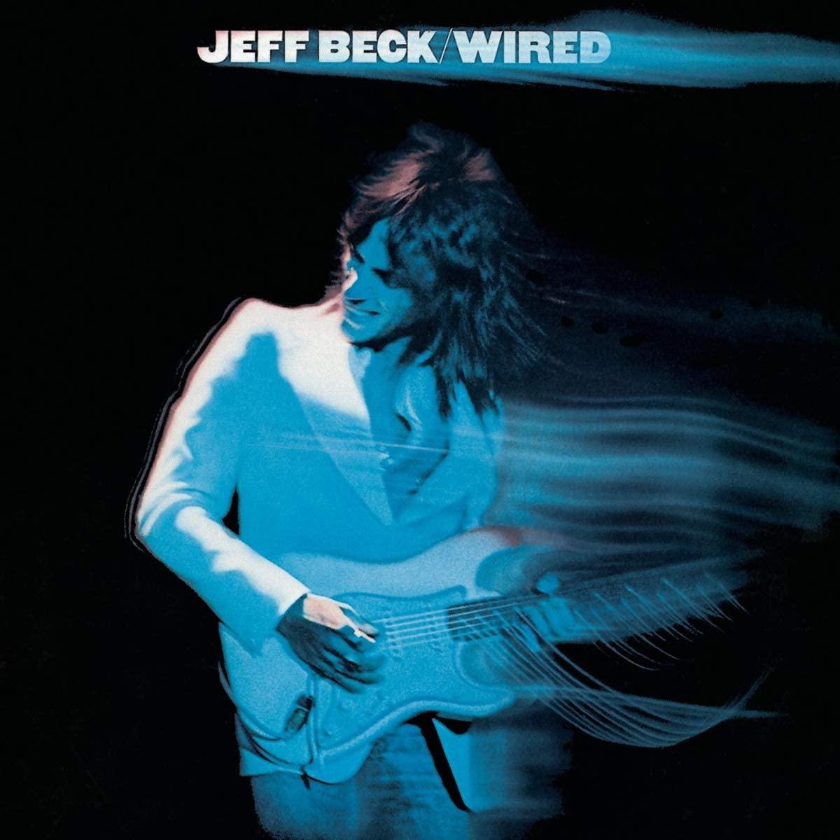 Wired - Vinyl