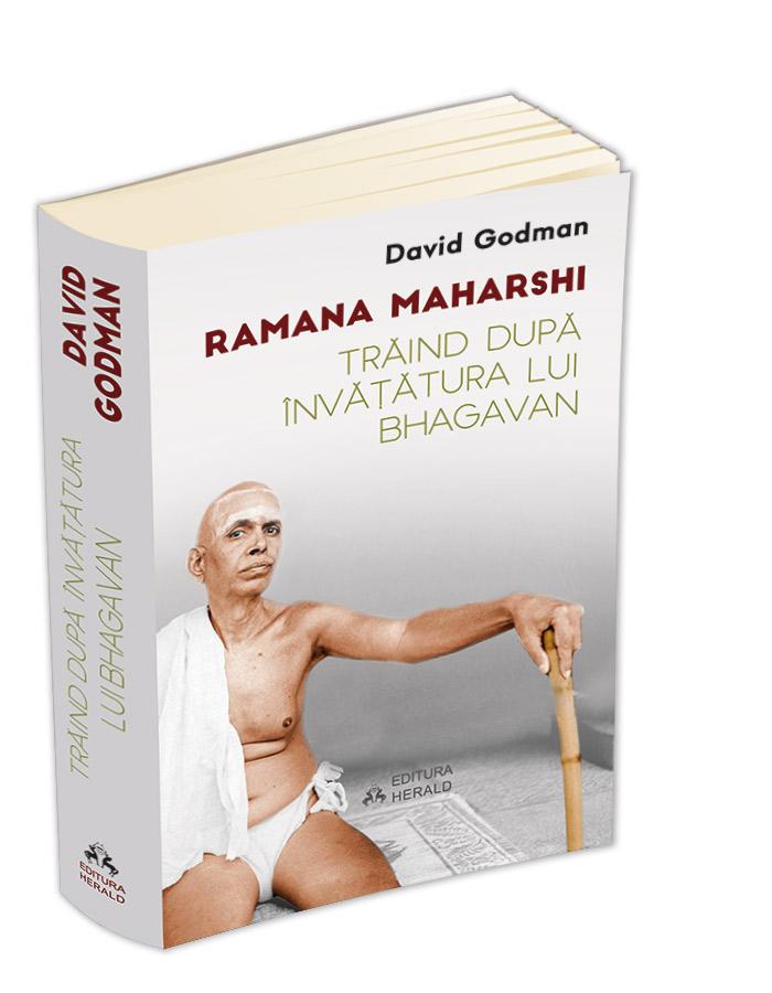 Traind dupa invatatura lui Bhagavan