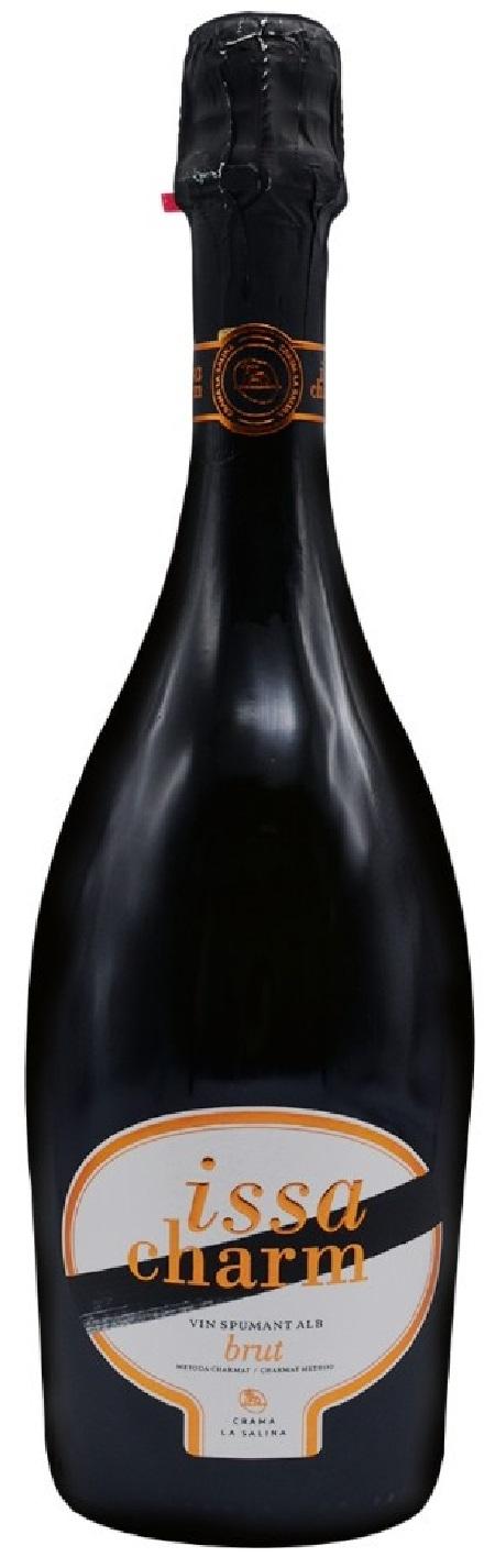 Vin spumant - Issa, La salina, Charm, brut