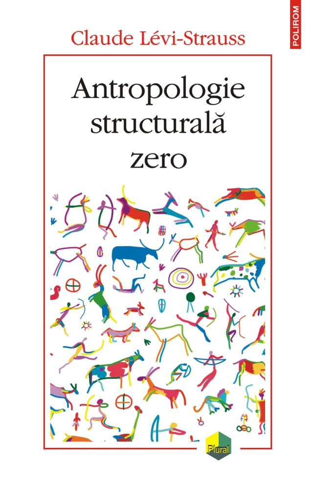 Antropologie structurala zero
