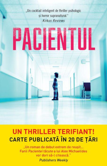 Pacientul | Jasper Dewitt