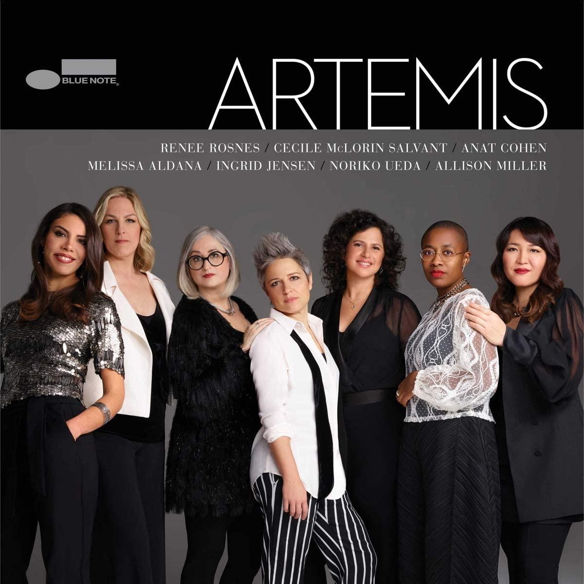 Artemis - Vinyl
