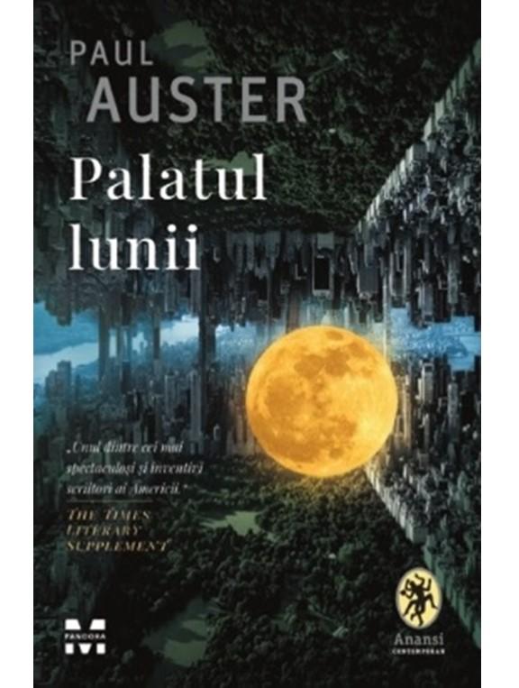 Palatul lunii | Paul Auster
