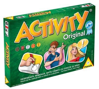 Activity Original | Piatnik