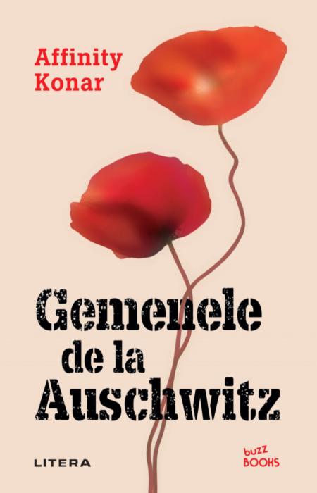 Gemenele de la Auschwitz | Affinity Konar
