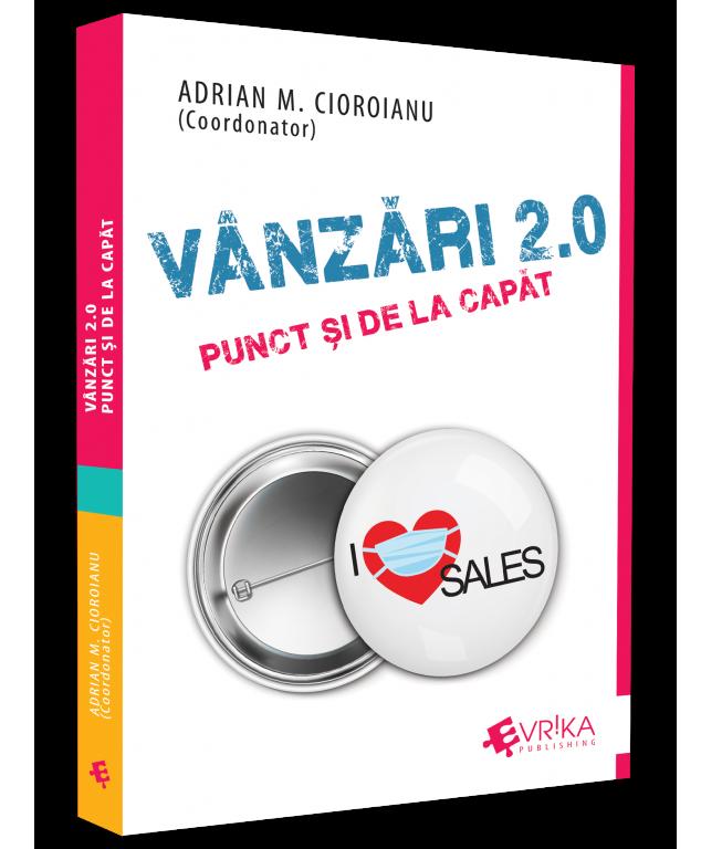 Imagine Vanzari 2.0 - Adrian Cioroianu