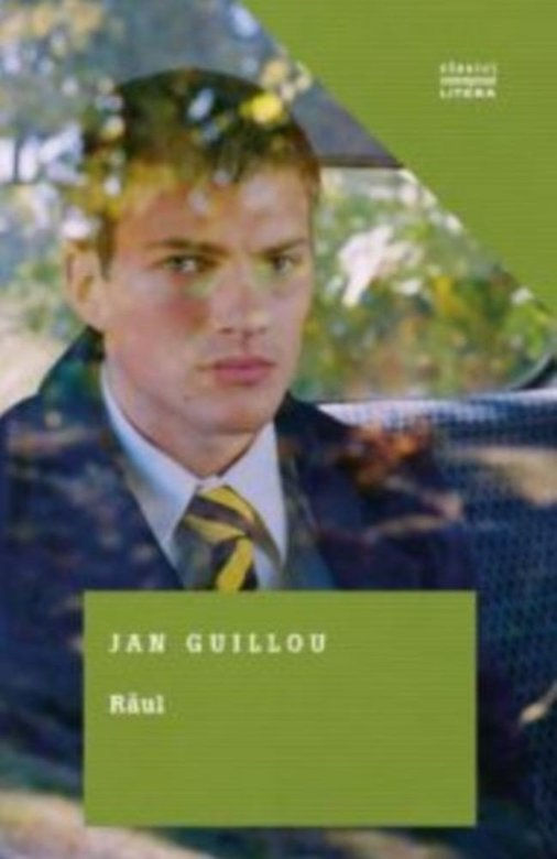 Raul | Jan Guillou