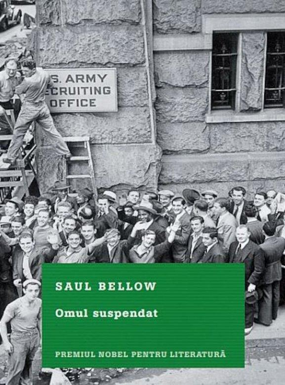 Omul suspendat | Saul Bellow