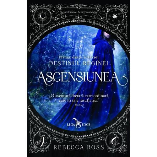 Ascensiunea | Rebecca Ross