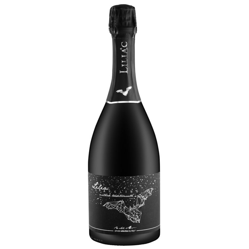 Vin spumant - Liliac, Private Selection Sparkling, sec, 2015