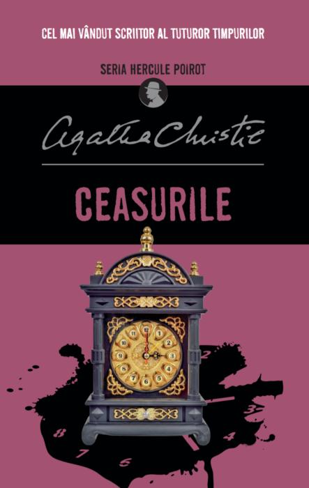 Imagine  Ceasurile - Agatha Christie