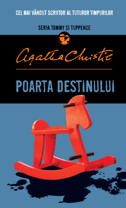 Poarta destinului | Agatha Christie