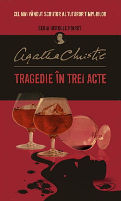Tragedie in trei acte