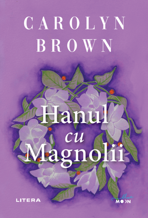 Imagine Hanul Cu Magnolii - Carolyn Brown