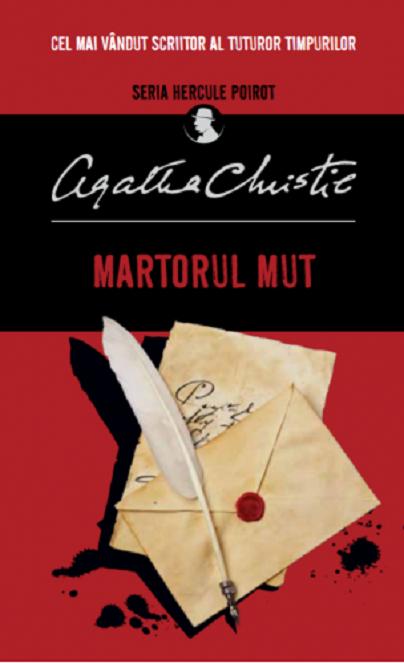 Martorul mut | Agatha Christie