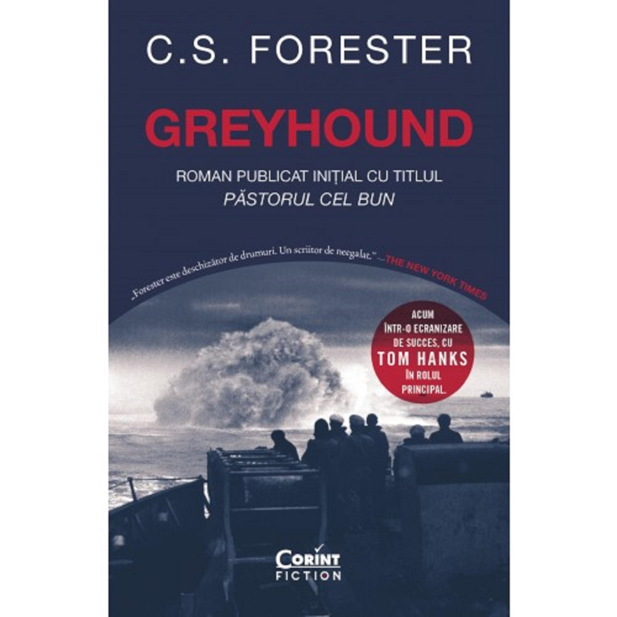 Greyhound | C. S. Forester