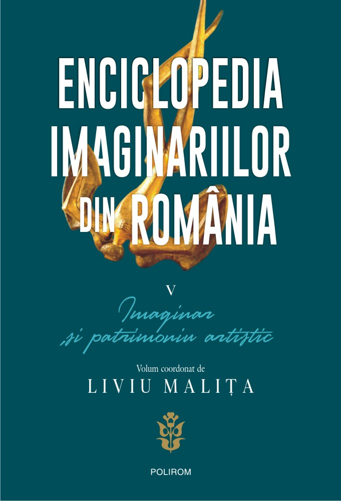 Enciclopedia imaginariilor din Romania